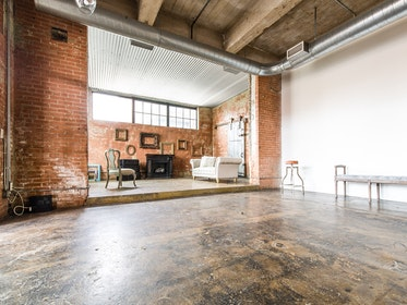Dallas Creative Spaces