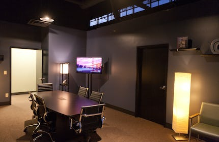 Story Forge Nashville Beautiful Cyc Studios and Member Space