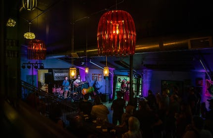 InDo Nashville - Versatile, Modern Event Space Located in SoBro between City Winery and TN Brew Works with Super Friendly Staff for Your Perfect Event!