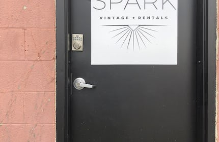 Spark Vintage Warehouse