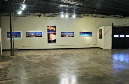 Soar Creative Warehouse