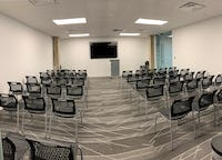 CityCentral Addison Professional Classroom 2