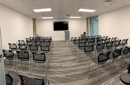 CityCentral Addison Professional Classroom 2