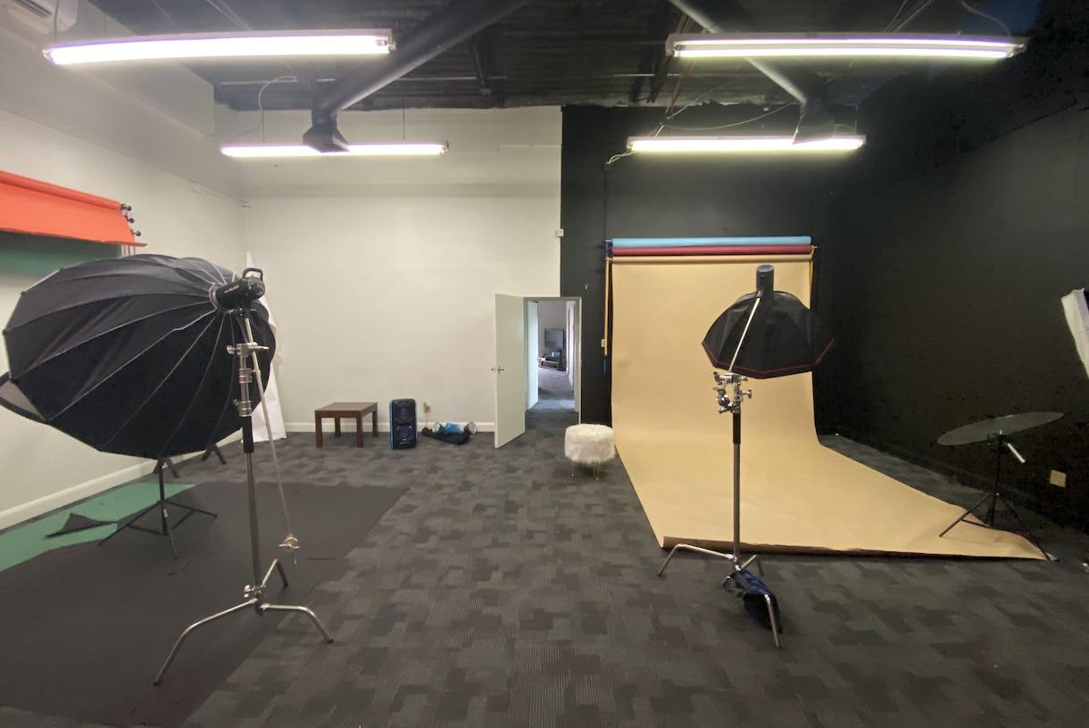 Echelon Studios