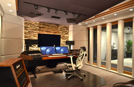Yellow Hammer Studio