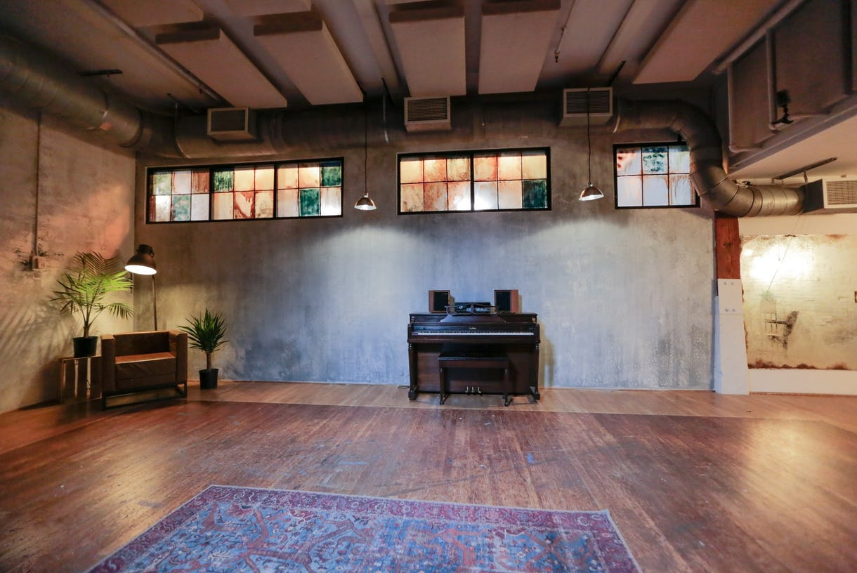 Seventh Story Studio