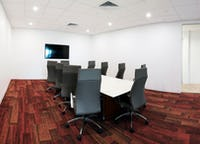 CityCentral Fort Worth Executive Boardroom