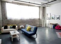 The CGP Studio