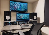 Performance Video Editing Suite