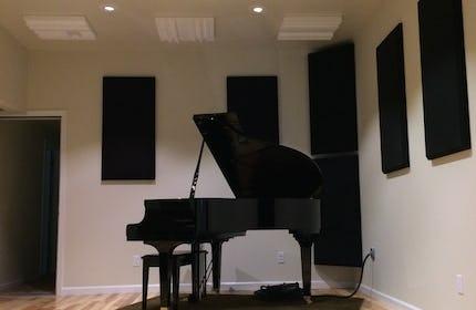 Reinhold Music Studio
