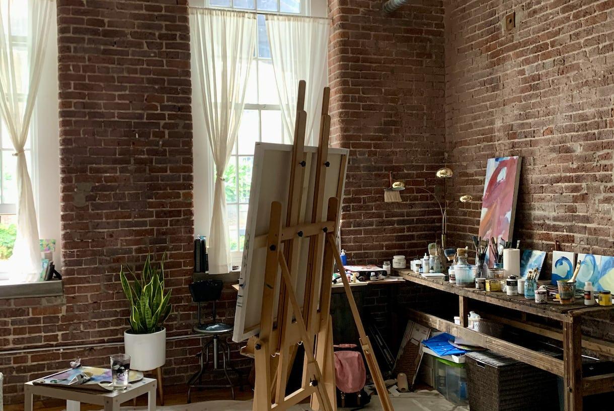 Creative Artist Loft