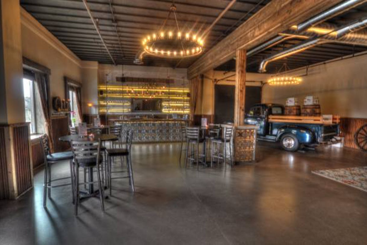 Trail Distilling, Oregon's Newest Distillery and Event Space