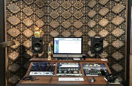 Command Space Audio