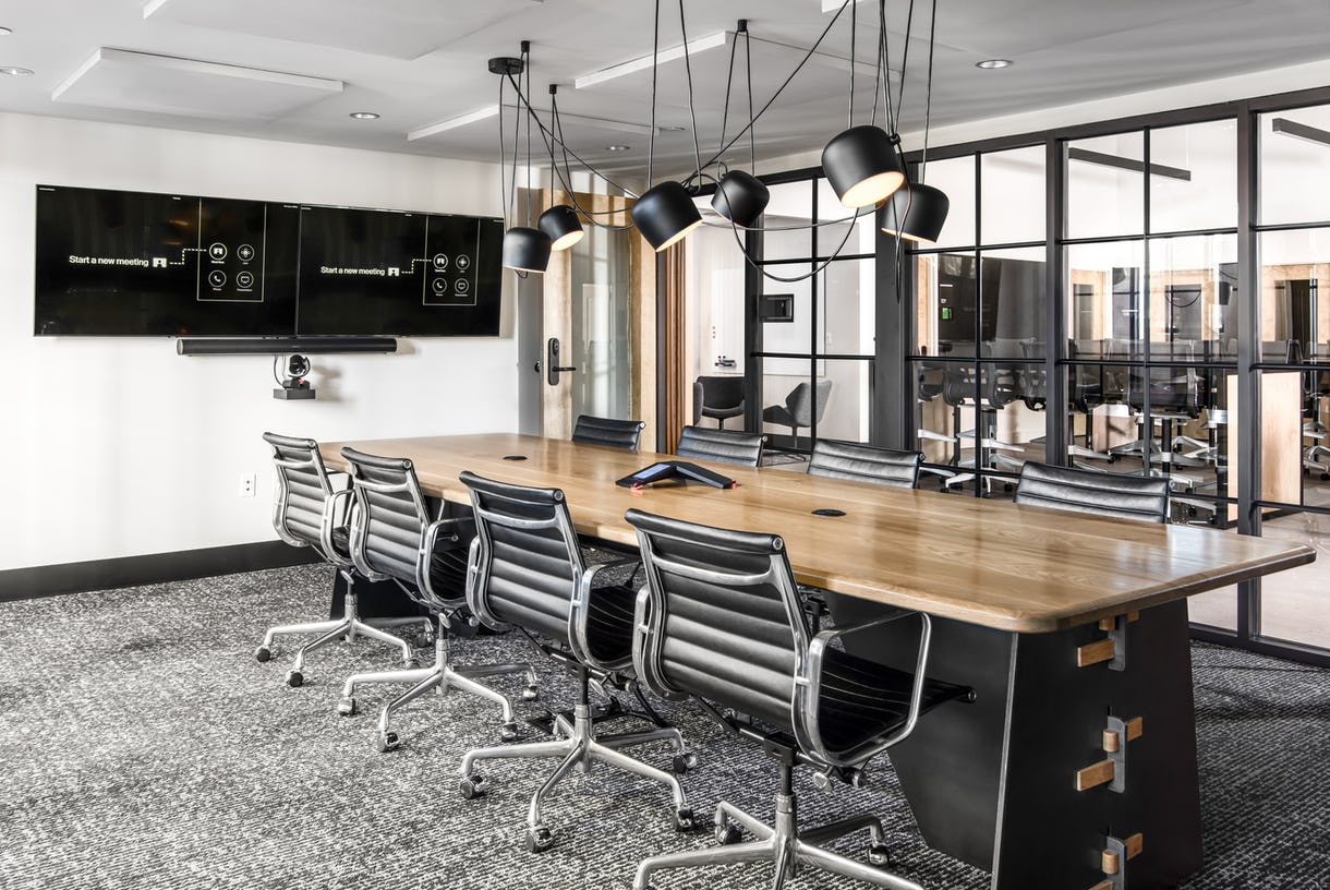 Eleven Willow Conference Room