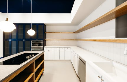 Eleven Willow - Home Kitchen