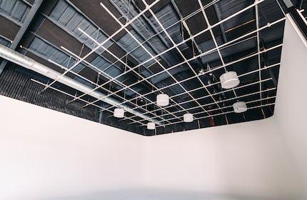 Caster Studios