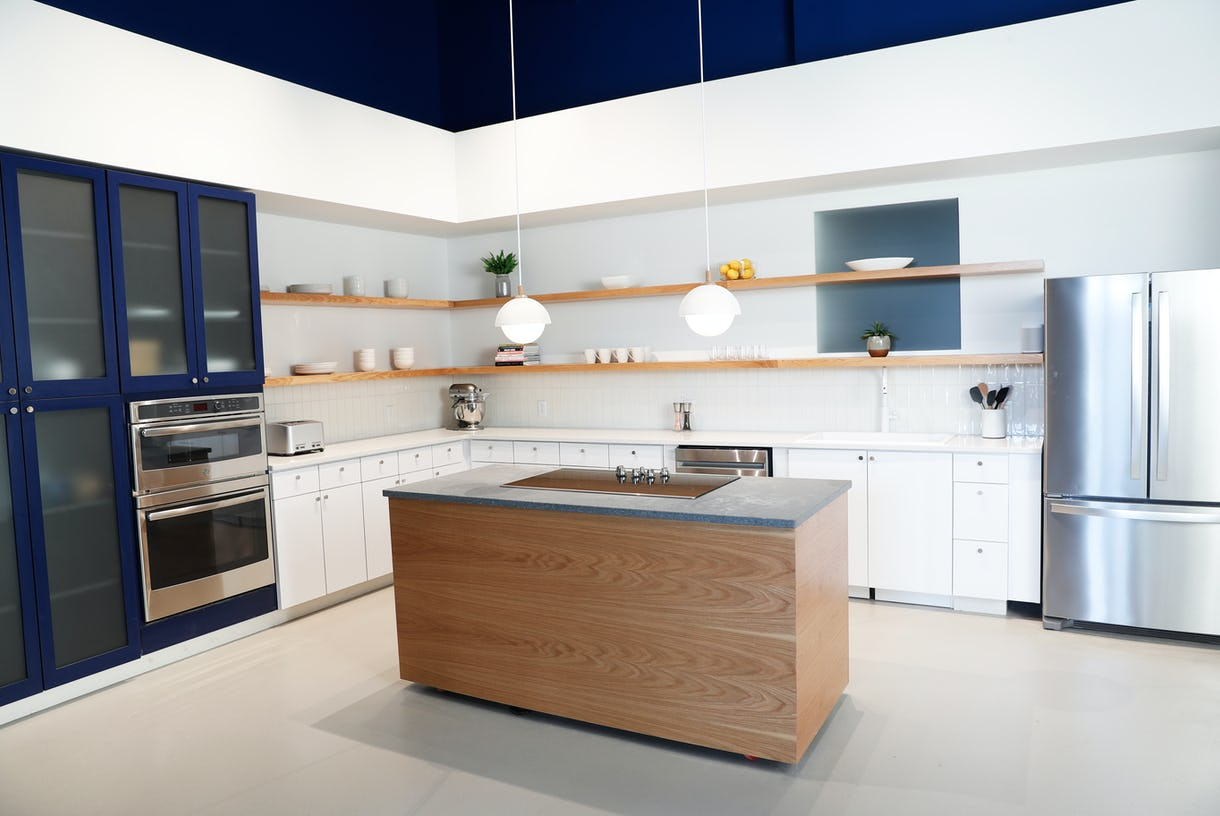 Eleven Willow - Home Kitchen