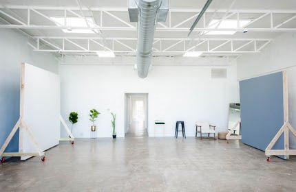 Vantage Street Studio