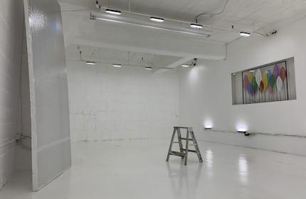 RGB Music Video Exclusive Industrial Studio