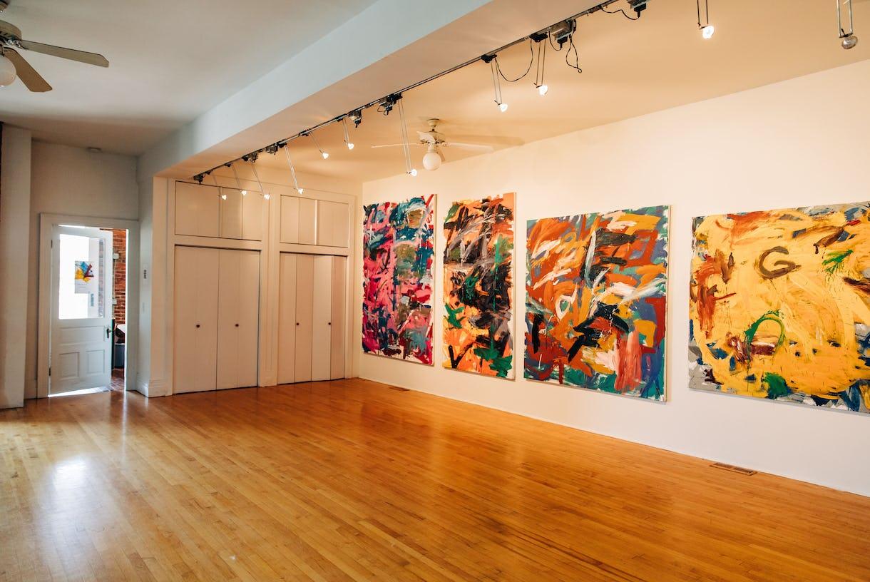 Axiom Gallery