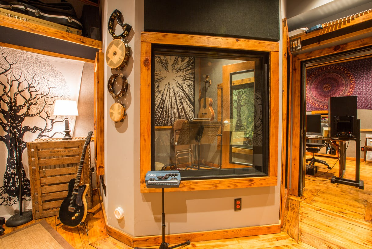 Southern Ground Nashville Studio C