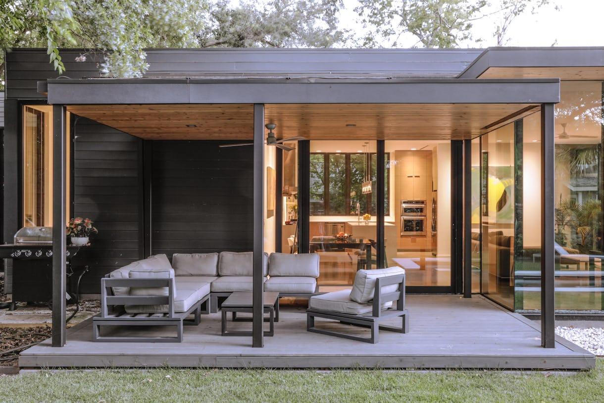 Modern Austin House