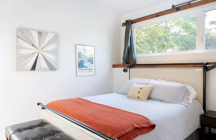 New Guest House in East Austin