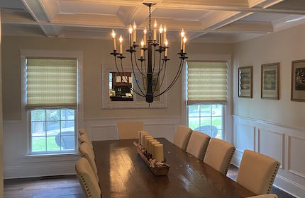 Beautiful renovated colonial on the North Shore of Long Island New York