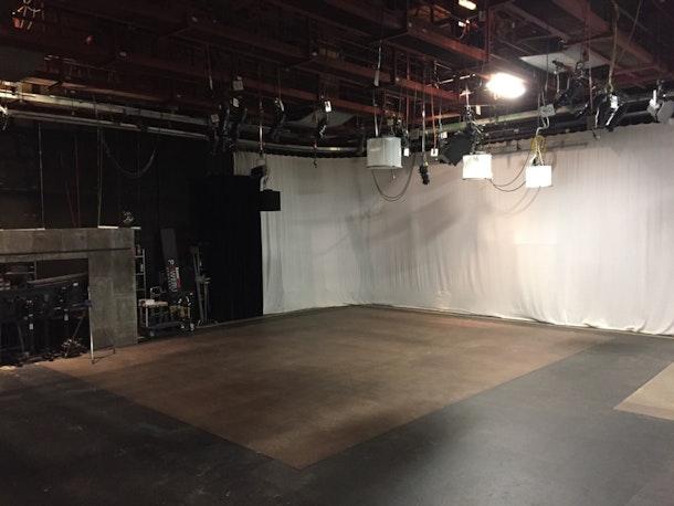 Stage B @ Mecury Studios, Irving, Texas