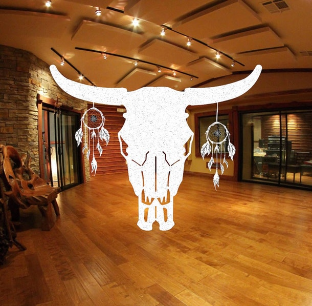 Longhorn Sound Studio