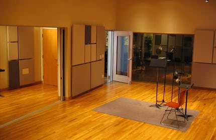 Cakemix Recording Studio is a Creative Boutique