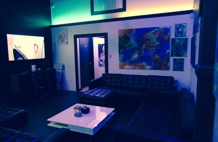 Premiere Recording Studio Downtown Dallas