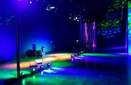 Lion's Heart Studios