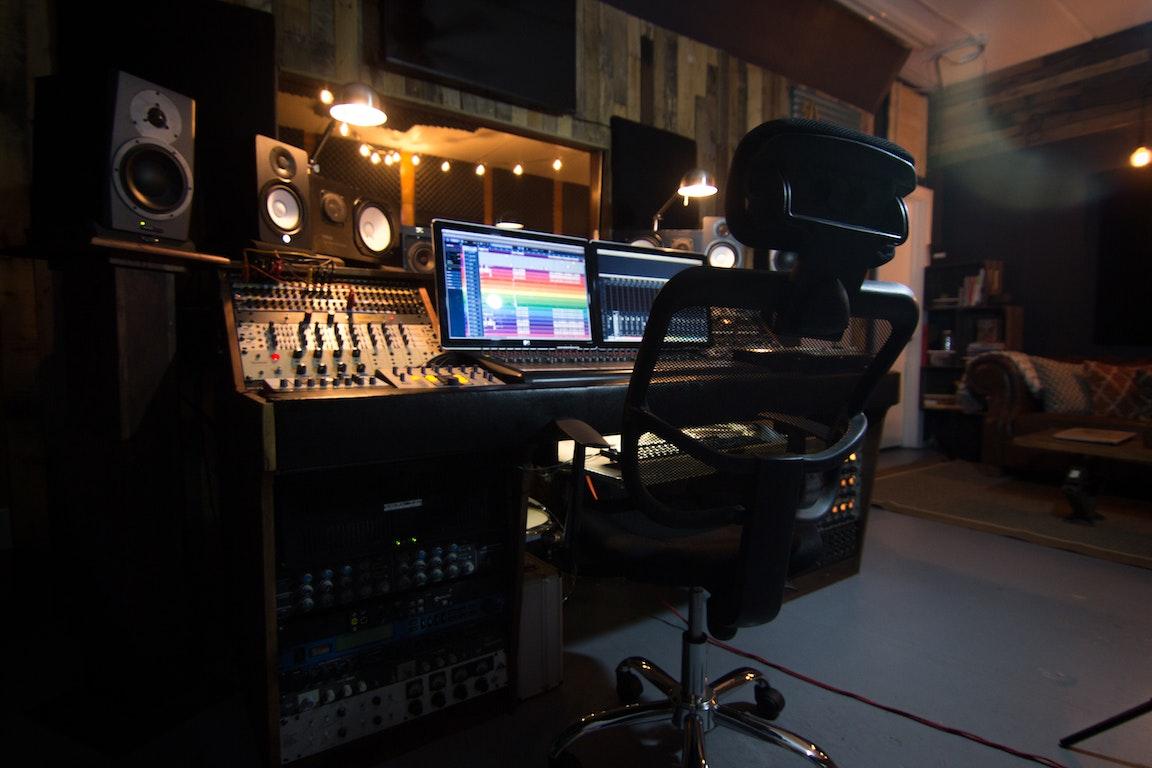 Dream Machine Recording & Co.