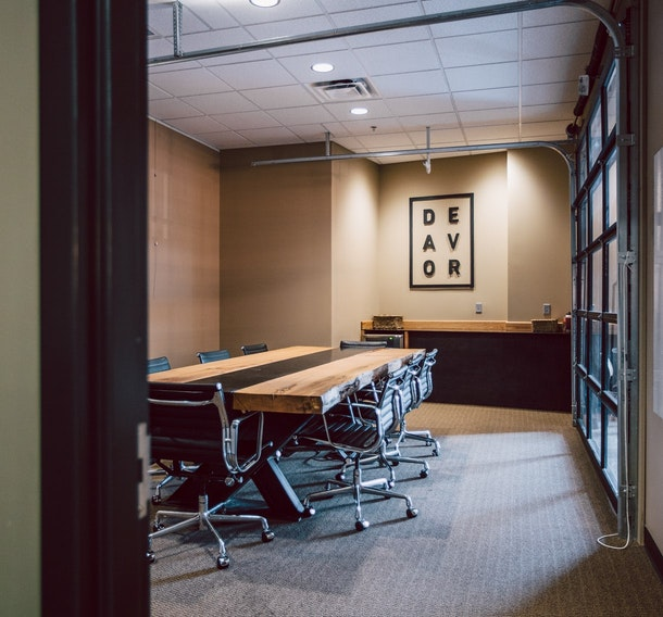DEAVOR- Meeting/Conference Rooms