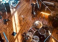 A Treehouse Studio
