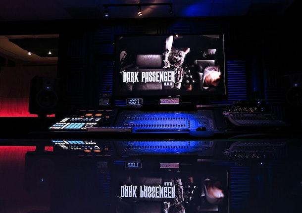 Anarchy Studios Houston