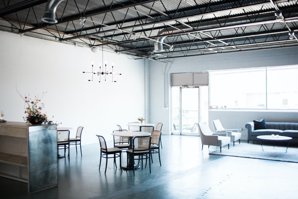 618 Ewing // Event Space