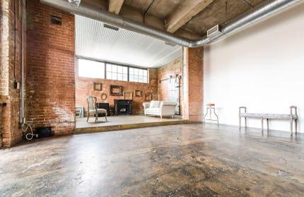 Studio 34 Seven