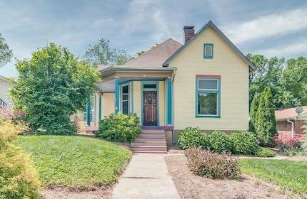 The Yellow House Studio