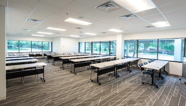 City Central Classroom/Training Room