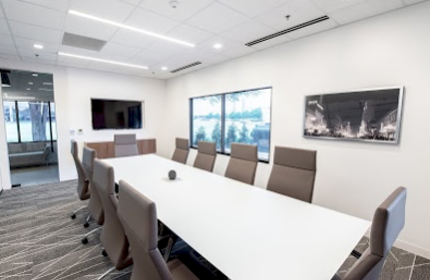 CityCentral Addison Executive Conference Room