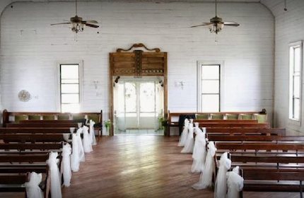 Ever After Chapel