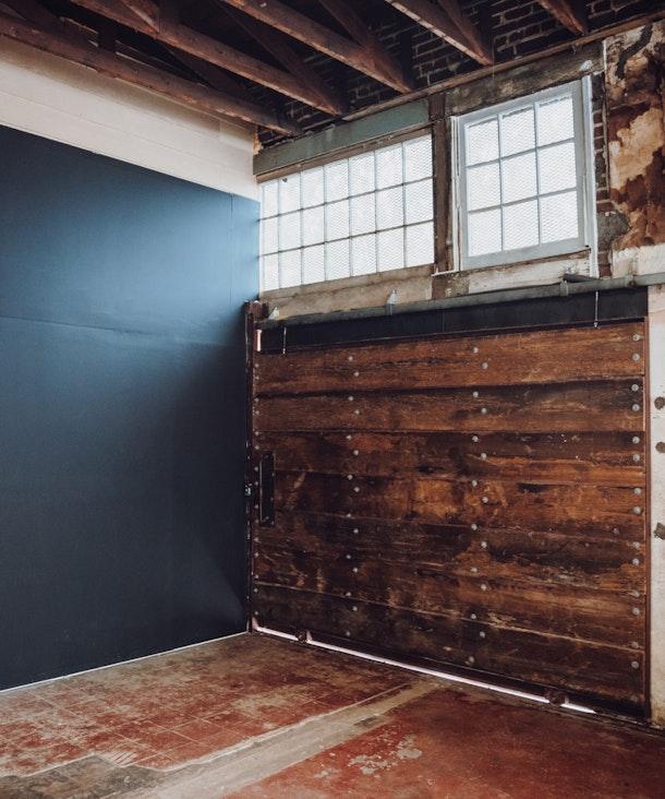 Houston Warehouse Studios