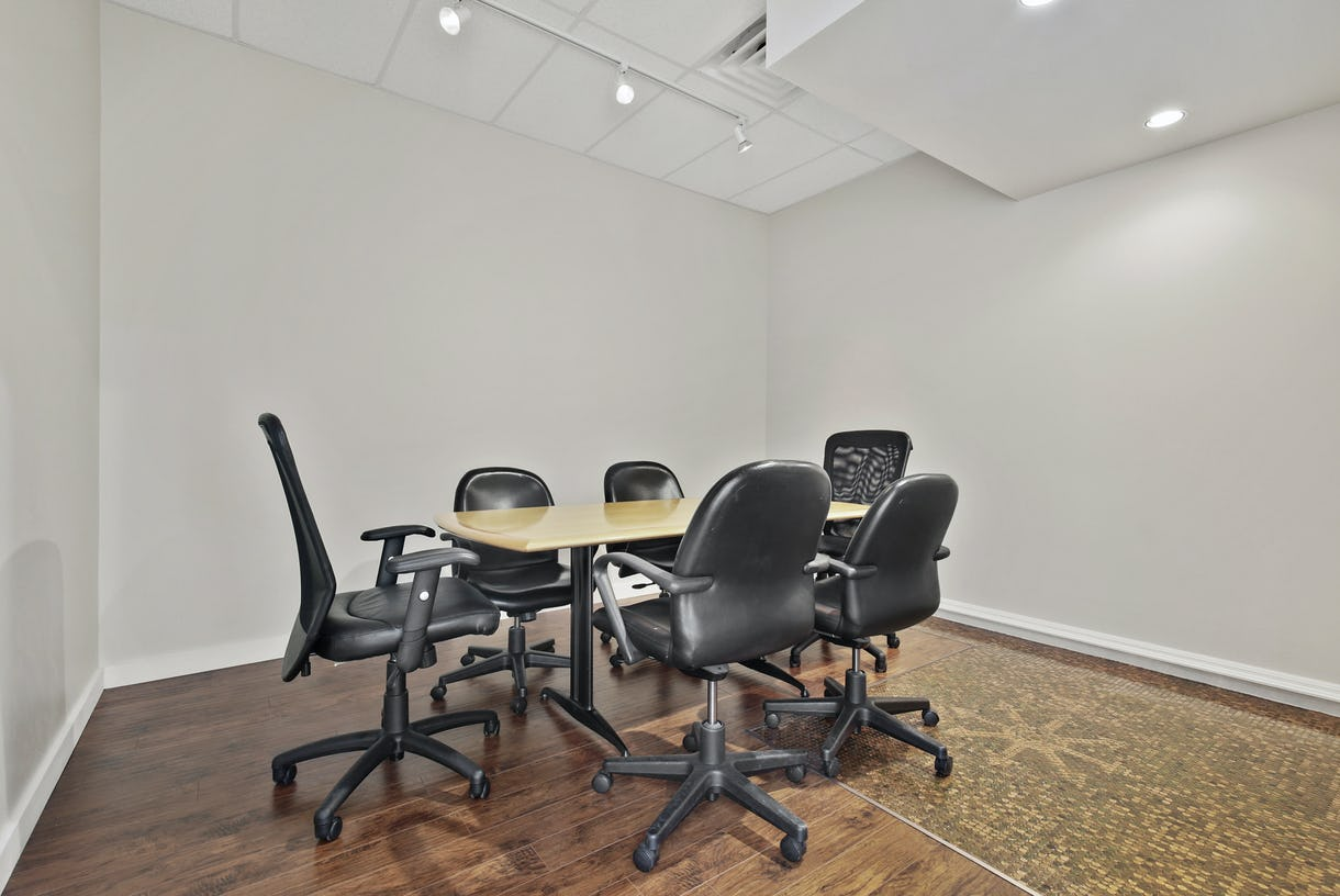Soar Creative - Penny Floor Conference Room