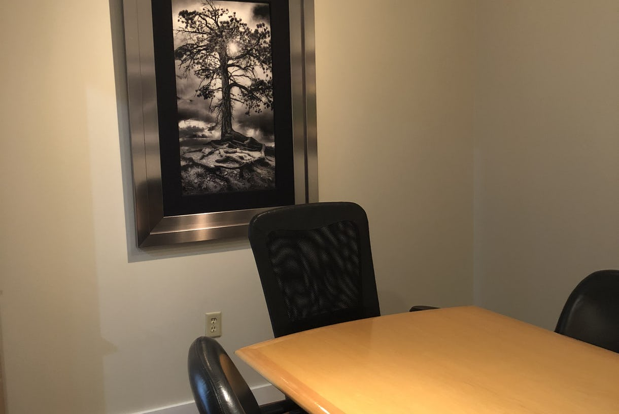 Soar Creative - Penny Floor Conference Room