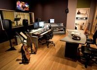 Soar Creative - Recording Studio