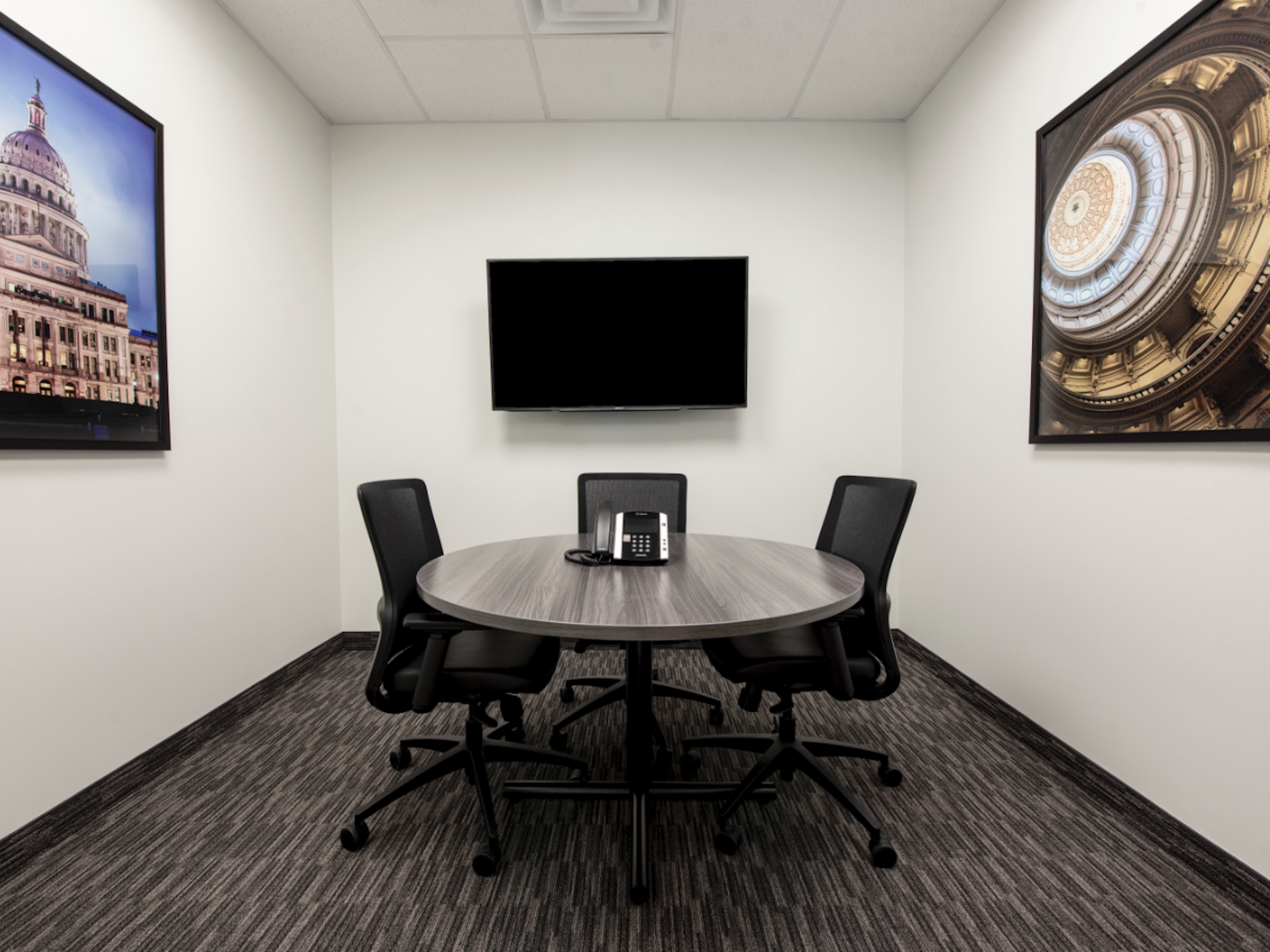 CityCentral Plano - Capital Room - conference rooms near me