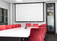 CityCentral Plano - Executive Boardroom
