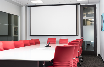 CityCentral Plano - Executive Boardroom